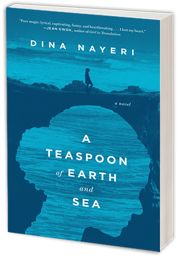 Teaspoon of Earth and Sea by Dina Nayeri